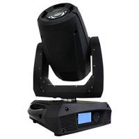 Quality Black Case Moving Head Beam Light Three-phase Motor OSRAM SIRIUS HRI 330W for sale