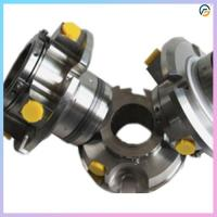 Quality Balanced Burgmann Cartex Mechanical Seal Replacement Multi Springs High Accurate for sale