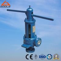 Buy cheap Superhigh Pressure Impulse Safety Device (H series) from wholesalers
