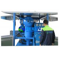 Quality Rexon Transformer Oil Purifier Machine with High Performance Dehydration 9000LPH for sale