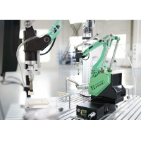Programmable Educational Electric Control 4 Dof Robotic Arm for sale