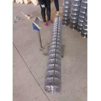Quality Galvanised Welded Wire Mesh for sale