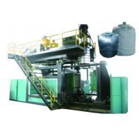 Buy Firbre Enhancing Soft Plastic Pipe Production Machine 440V Energy Efficiency at wholesale prices