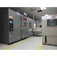 Quality Large Ventilation Aging Test Chamber / Cable Ventilation Resistance Test Chamber for sale