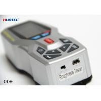 Quality 14 Parameters Surface Roughness Tester With 128 x 64 OLED Dot Matrix Display Spectrogram for sale
