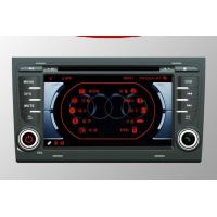 Best Audi A4 gps dvd player ,Audi A4 GPS Navigation DVD Radio Player Head Unit with Sat Nav Audio Stereo System wholesale