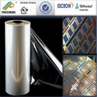 Quality ETFE Semiconductor releasing film for sale