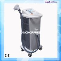 Best 808nm Diode Laser Hair Removal Machine , Permanent Laser Hair Removal Equipment wholesale