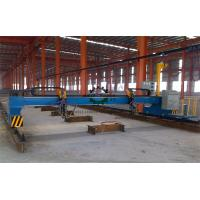 Quality Multifunction CNC Plasma Cutting Machine for Cutting Aluminum / Stainless Steel for sale