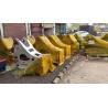 Buy cheap Lower Noise Excavator YYG Hydraulic Breaker Hammer Silent Various Model from wholesalers