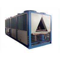 Quality R22 Air Cooled Screw Chillers , Hanbell Semi Hermetic Screw Compressors for sale