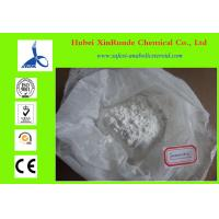 Quality Natural Muscle Building Steroids Exemestane White Crystalline Powder CAS 107868-30-4 for sale