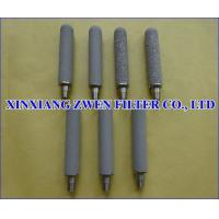 Quality Ti Powder Filter Cartridge for sale