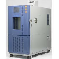 Quality Factory Direct Sale CE Certified Constant Temperature Humidity Environmental Test Chamber for sale