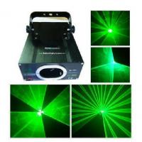 Quality Single Green Laser Stage Lighting nightclub Stage Effect Light for sale