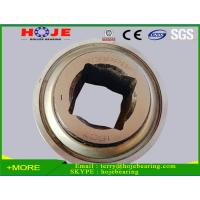 Quality GW208 PPB8  Square Bore Agricultural bearing for Disc Harrow for sale