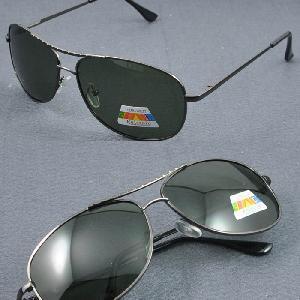 Quality Man′s Polarized Sunglasses (A28) for sale