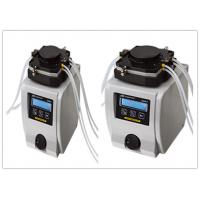 Quality LEAD-2 Vertical Variable Speed Peristaltic Pump , Multi Channel Peristaltic Pump for sale