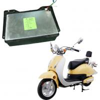 Quality Light Weight Electric Scooter Lithium Battery 48V 20AH With 1500+ Cycle Life for sale
