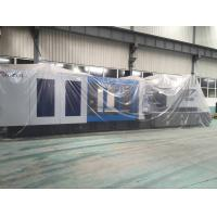 Quality Servo System Plastic Injection Molding Machine For Plastic Injection Molds for sale