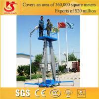 Quality hydraulic scissor lift jack Professional Design Factory Price for sale