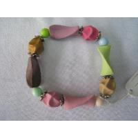 Buy cheap Fashion Costume Soft Ceramic Quality Jewelry Bracelet (BE-016) from wholesalers