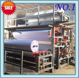 Best Pvc Banner Flex Production Line wholesale