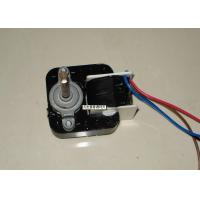 Quality Refrigerator AC Shaded pole fan motor for sale