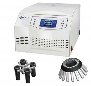 Quality Gerber Centrifuge Machine 16PCS Capacity / Safety BT8 Milk Centrifuge Machine for sale