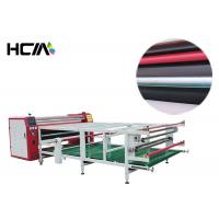 Best Multi - Purpose Sublimation Flex Banner Printing Machine Industrial High Efficient wholesale