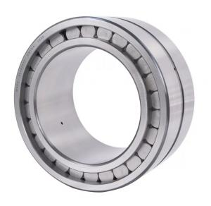 Quality Hot - Riveted Steel Single Row Ball Bearing, High Speed Spindle Bearings ISO9001 for sale