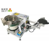 Quality Hands Free Automatic Wrap Auto Bundling Machine For Nylon Cable Ties for sale