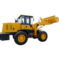 Quality whee loader 630B (3 tons) for sale