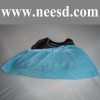 Quality Disposable Non Woven Shoe Cover for sale