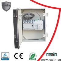 Quality Residential ATS Control Panel Generator Transfer Switch Box Intelligent LCD for sale