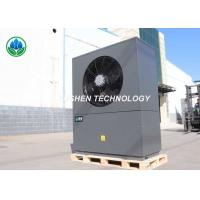 China Powerful Heat Pump Radiators With Heating And Cooling Function 15HP on sale