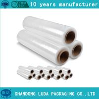China Best Selling Products In America The cling film wrap for Palettes on sale