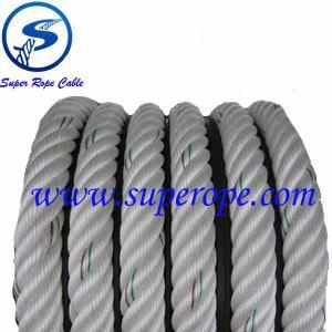 Quality Hawser/Mooring Rope/8-Strand Mooring Rope for sale