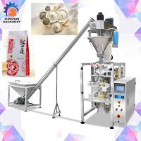 Quality 1-2 kg Big Machine Full Automatic Flour Packing Machine for sale