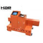China 1.5M 5 Inch Printing Width 2880dpi UV Ink Ground Printing Machine for sale