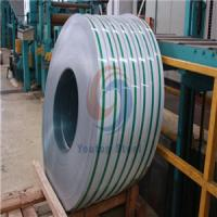 Buy cheap Haireline 0.15-3.0mm stainless steel strips from wholesalers
