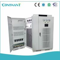 Buy cheap Highly Stable Industrial Ups Systems EPO And Bypass Control , Large Uninterrupti from wholesalers