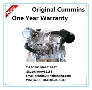 Quality yacht  diesel engine  inboard diesel engine 6CTA8.3-M188 for sale