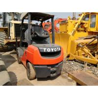 Quality Used Toyota 8FDN30 Forklift for sale