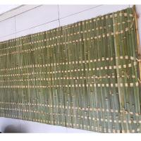 Buy cheap SUKKOT BAMBOO MAT SUKKAH BAMBOO MAT FOR USA AND ISREAL from wholesalers