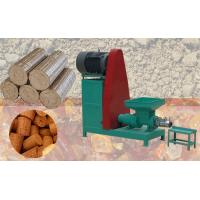 Quality Professional Agro-waste Charcoal Briquette Machine for BBQ Charcoal Briquettes for sale