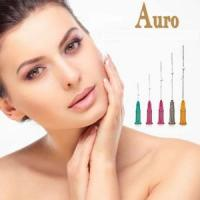 Best Strong lifting long lasting effect pdo thread lift Auro Thread PDO Thread for face skin lifting wholesale