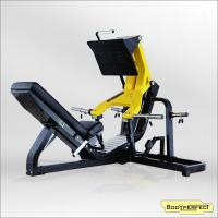 Quality Commercial  45 degree Leg Press Plate Loaded Gym Machine / Hammer Strength / Leg Press for sale