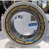 Quality NU1030M/C3VL2071150*225*35mm Insulated Insocoat bearings for Electric motors for sale