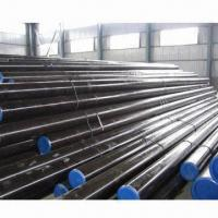 Quality API5L X52 Seamless Steel Pipe for sale